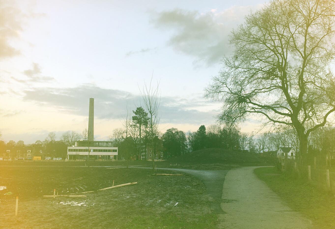 Ontdek Parkhuis